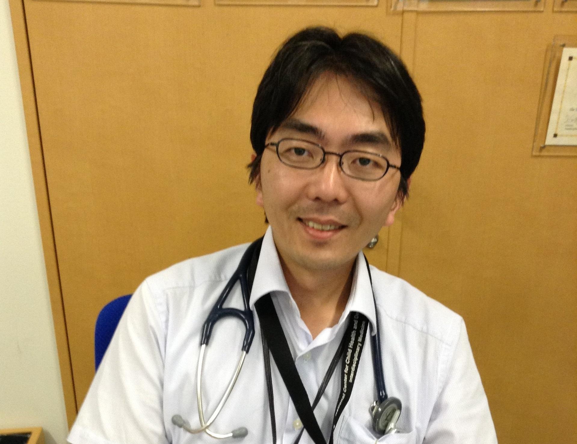 本当にご多忙の中ご教授いただいた宮入先生。しかしながら、その忙しさを感じさせない冷静さと爽やかさはさすがでした。